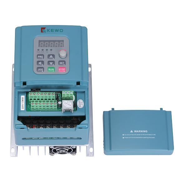 AD100 series mini variable speed drive