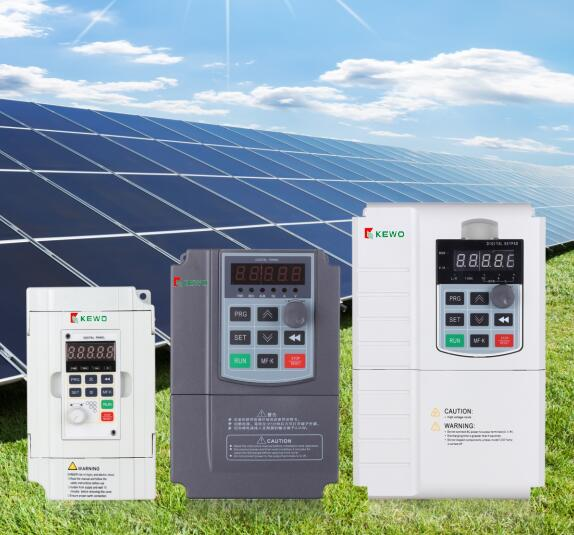 Solar Pumps Inverter/System