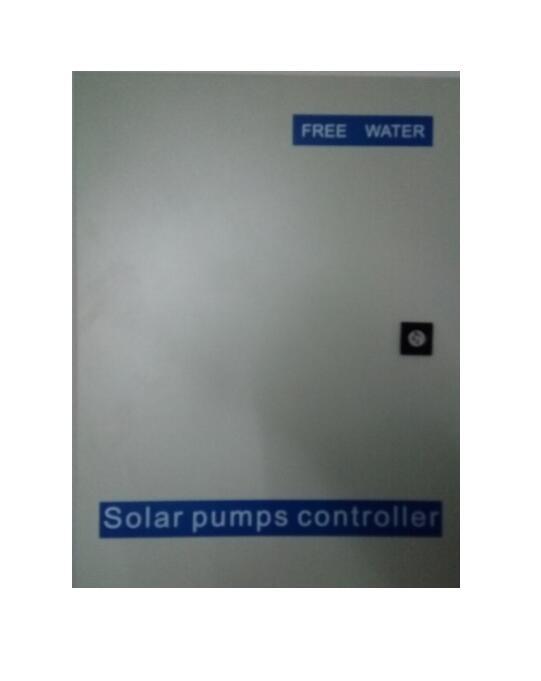 solar pump cabinet